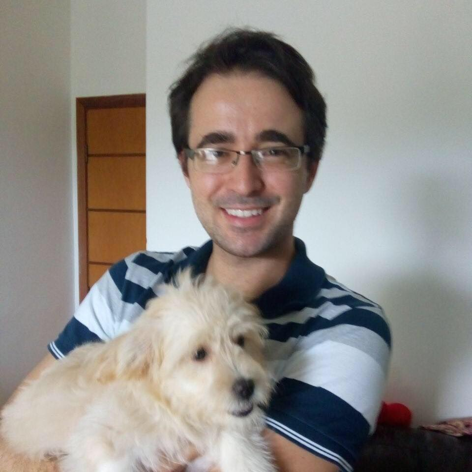 Biografia Bruno Ganem - Causa Animal