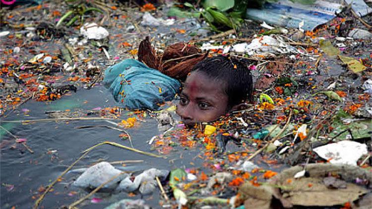 O Dia do Meio Ambiente pede uma reflexão sobre estilo de vida/ Imagem: Reprodução/ Internet